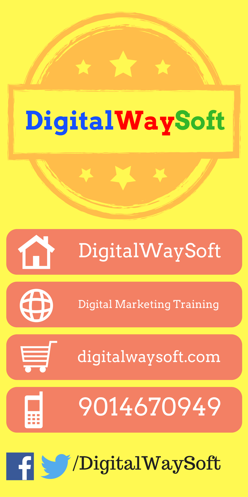 Digital Marketing Training in Hyderabad.