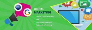 Digital marketing training and consulting