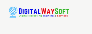 digital marketing logo
