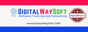 DigitalWaySoft logo