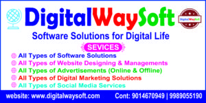 Software Solutions for Digital Life